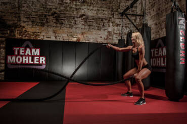 Metabolic Conditioning For Ultimate Results